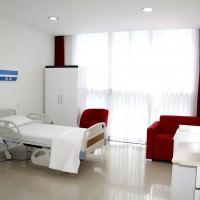 Операционные кабинеты клиники Mediface соответствуют всем мировым стандартам